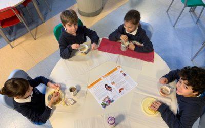Programma di educazione alimentare